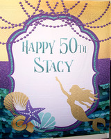 Stacy's 50th Birthday