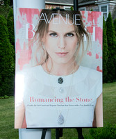 Avenue Magazine Cover Party