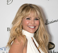 Christie Brinkley at St Barth Gala