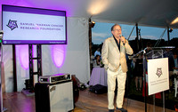 Samuel Waxman Cancer Research Gala in the Hamptons