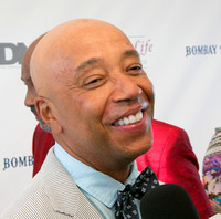 Russell Simmons - A Field of Dreams